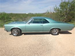 Picture of '66 GTO - EA2A