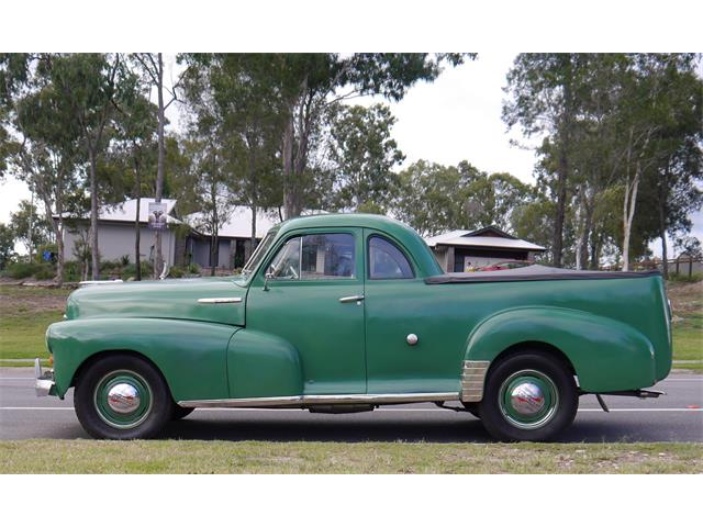 Picture of Classic 1947 Coupe - EA36
