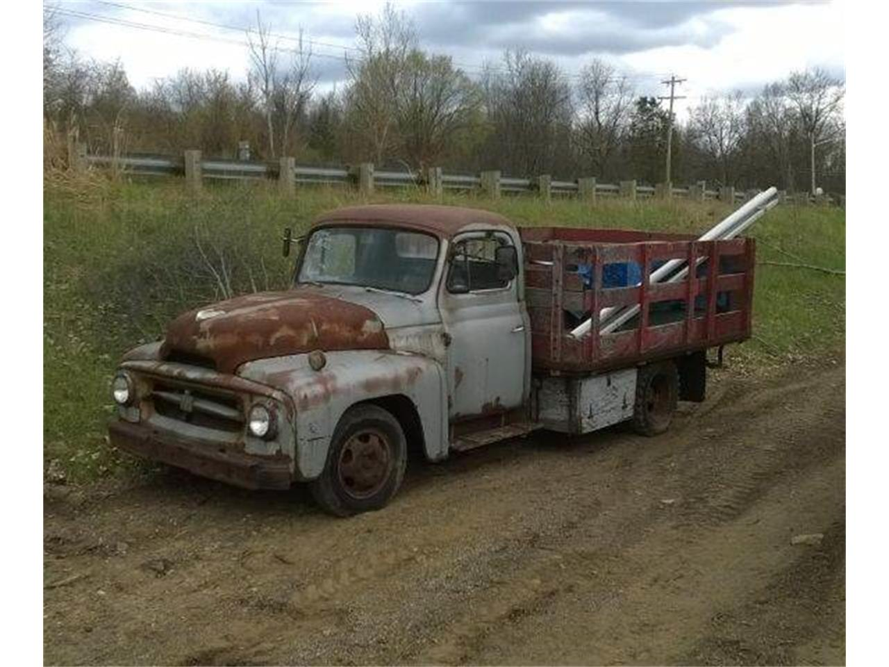 Large Picture of '54 International 1 Ton Pickup - $1,495.00 - EA4W