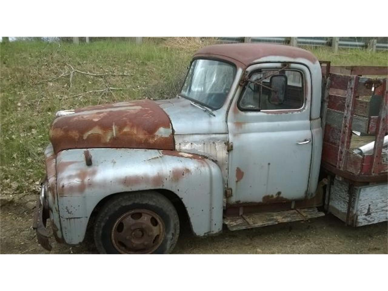 Large Picture of Classic 1954 1 Ton Pickup - $1,495.00 - EA4W