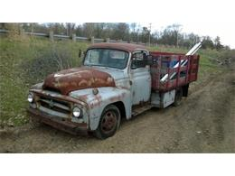 Picture of Classic 1954 1 Ton Pickup - $1,495.00 - EA4W