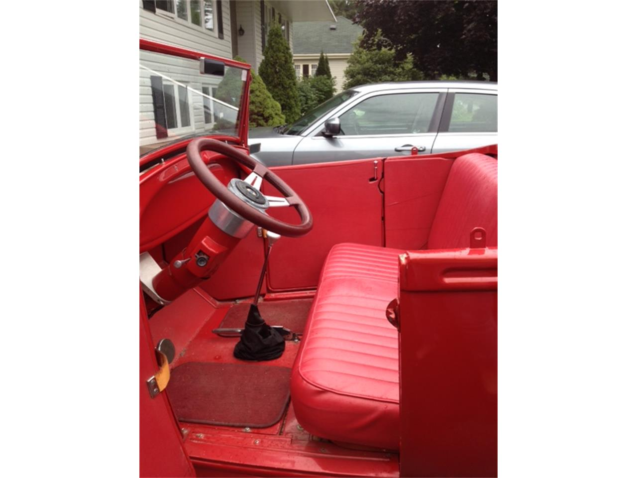 Large Picture of '29 Roadster located in Ontario - $17,000.00 Offered by a Private Seller - EA84