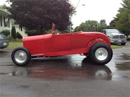 Picture of '29 Roadster - EA84