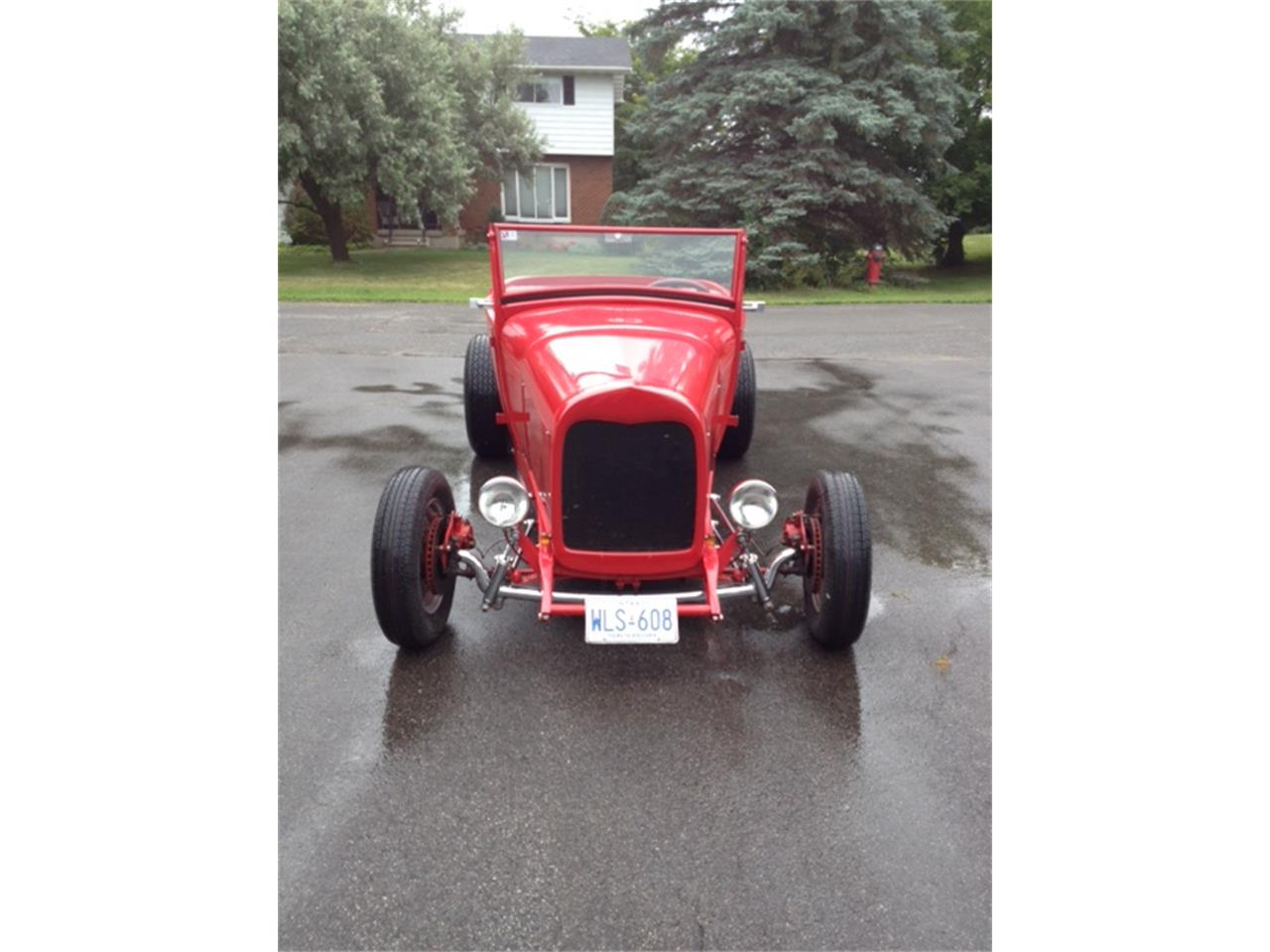 Large Picture of 1929 Roadster located in Ontario Offered by a Private Seller - EA84