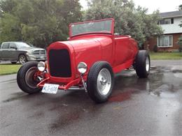 Picture of 1929 Roadster - $17,000.00 - EA84