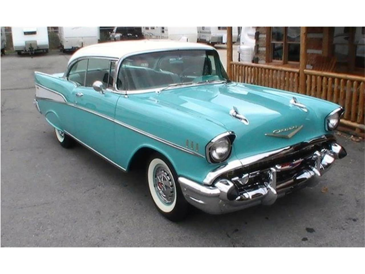 Large Picture of Classic 1957 Bel Air Offered by Classic Car Guy - EABP