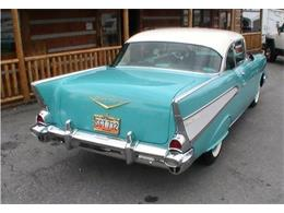 Picture of Classic 1957 Bel Air - $104,500.00 - EABP