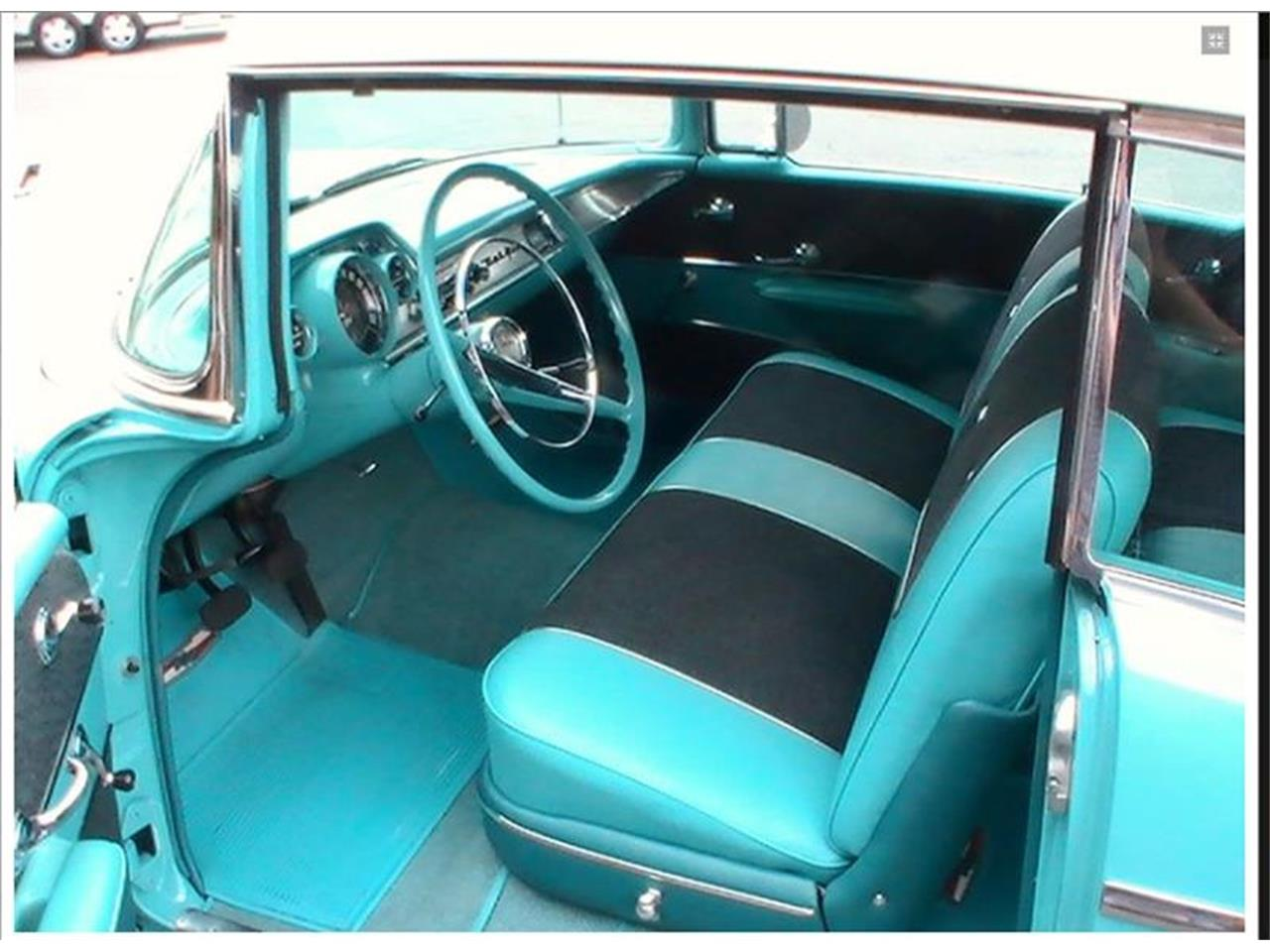 Large Picture of Classic '57 Chevrolet Bel Air located in San Luis Obispo California Offered by Classic Car Guy - EABP