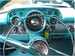 Picture of 1957 Bel Air Offered by Classic Car Guy - EABP