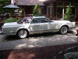 Picture of '79 Lincoln Mark V located in San Luis Obispo California - $18,000.00 Offered by Classic Car Guy - EAC3