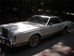 Picture of 1979 Lincoln Mark V located in California - $18,000.00 Offered by Classic Car Guy - EAC3