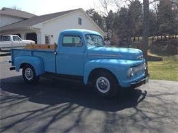 Picture of Classic 1951 F100 - $39,999.00 Offered by Classic Car Guy - EACD