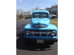 Picture of Classic '51 F100 - $39,999.00 - EACD