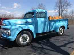 Picture of '51 F100 - EACD