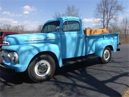 Picture of Classic 1951 Ford F100 - $39,999.00 Offered by Classic Car Guy - EACD
