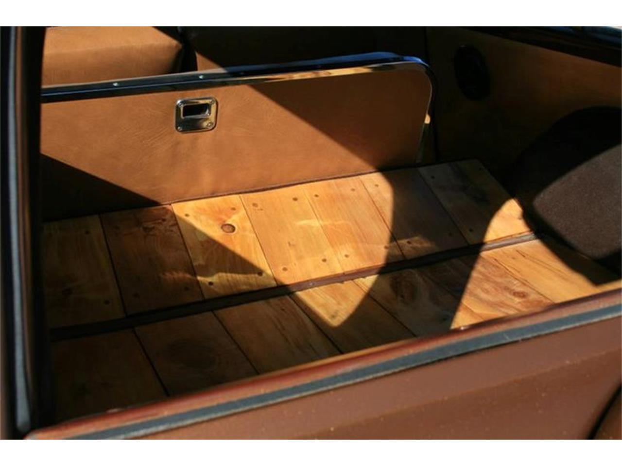 Large Picture of Classic '51 Ford Woody Wagon located in California - $45,000.00 - EACH