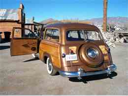 Picture of '51 Woody Wagon - EACH
