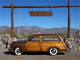 Picture of Classic '51 Ford Woody Wagon Offered by Classic Car Guy - EACH