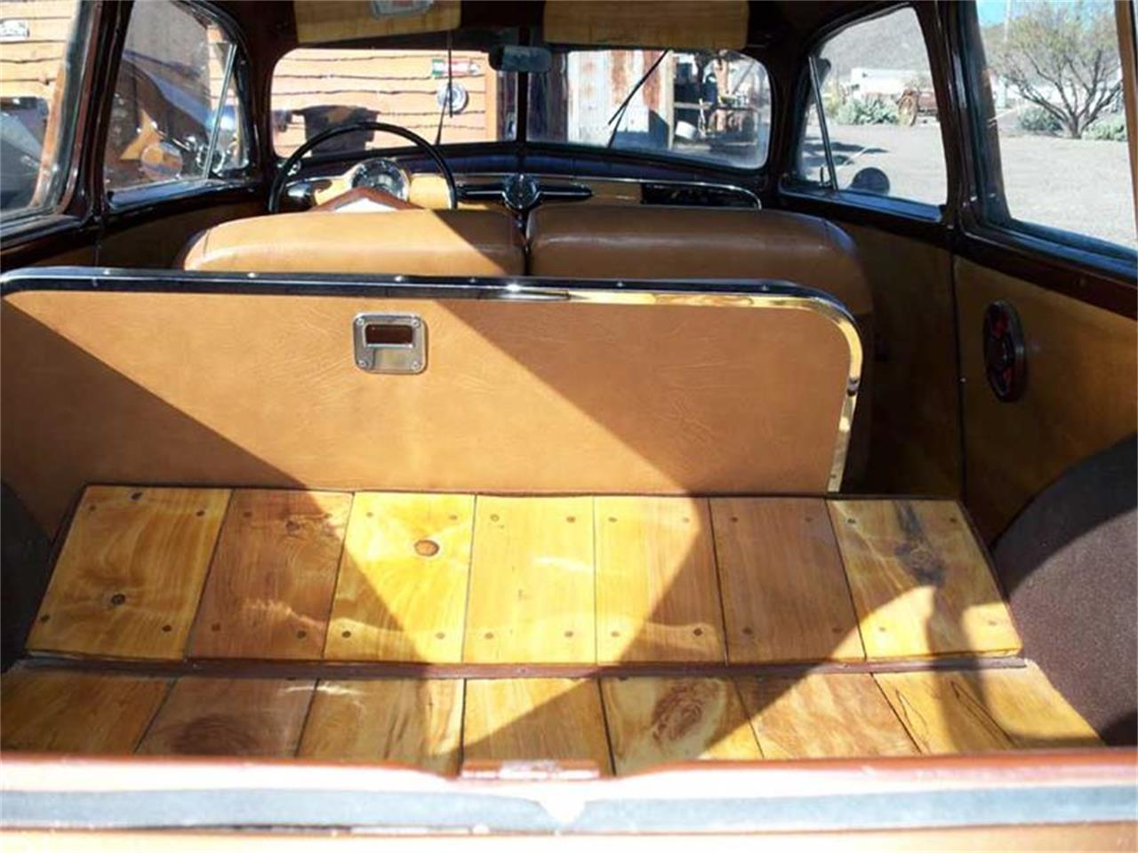 Large Picture of '51 Woody Wagon - $45,000.00 Offered by Classic Car Guy - EACH