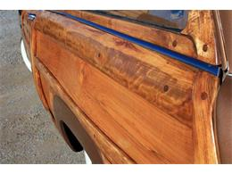 Picture of Classic 1951 Woody Wagon - EACH