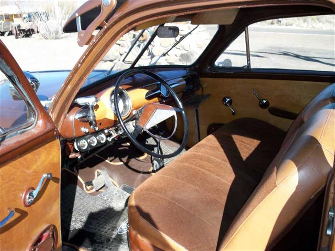Large Picture of Classic 1951 Ford Woody Wagon located in San Luis Obispo California - $45,000.00 Offered by Classic Car Guy - EACH