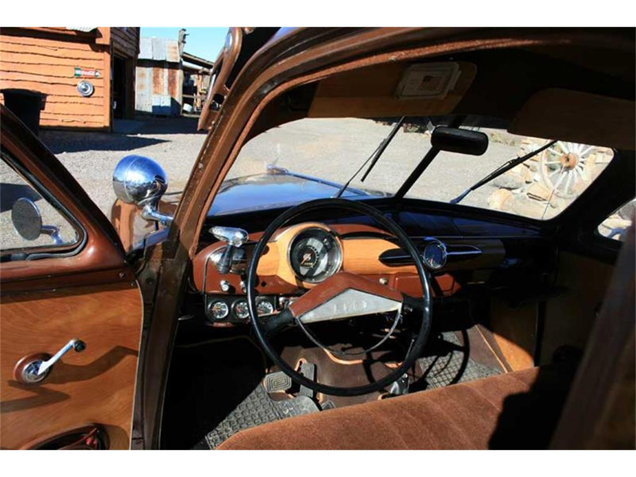 Large Picture of Classic '51 Woody Wagon located in California Offered by Classic Car Guy - EACH