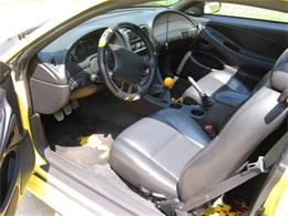 Picture of '01 Mustang - EACO