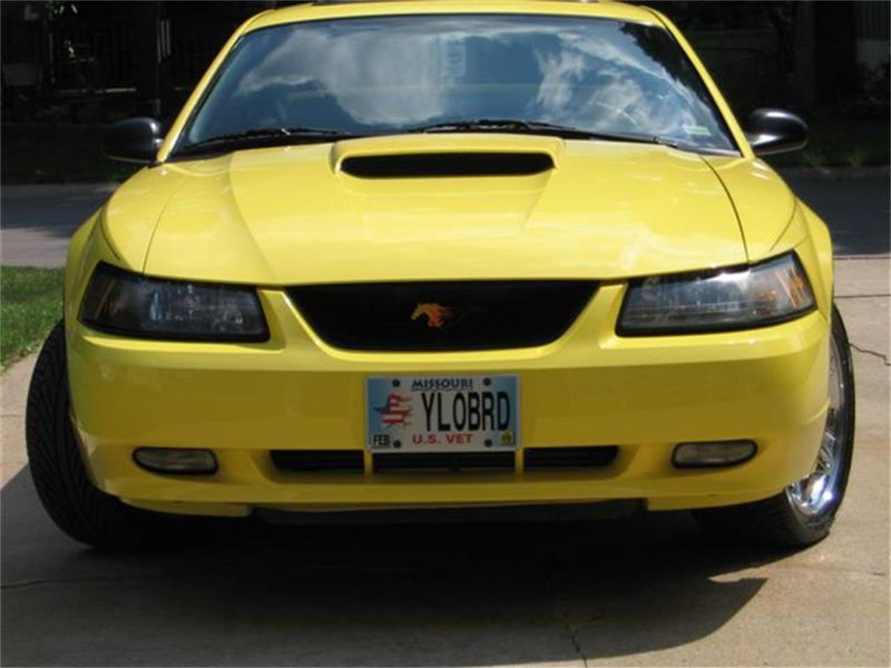 Large Picture of '01 Mustang located in San Luis Obispo California - EACO
