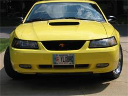 Picture of '01 Mustang located in San Luis Obispo California - $13,900.00 Offered by Classic Car Guy - EACO