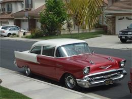 Picture of Classic '57 Chevrolet 210 located in San Luis Obispo California Offered by Classic Car Guy - EACR