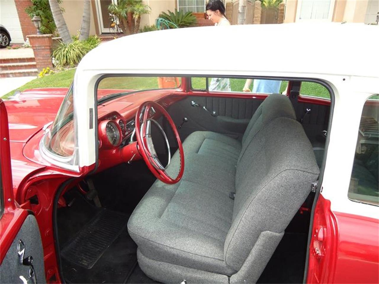 Large Picture of Classic 1957 Chevrolet 210 - $33,900.00 - EACR