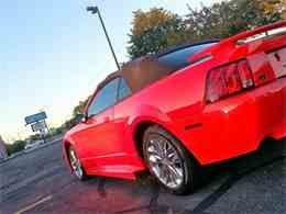 Picture of '01 Mustang - EADN
