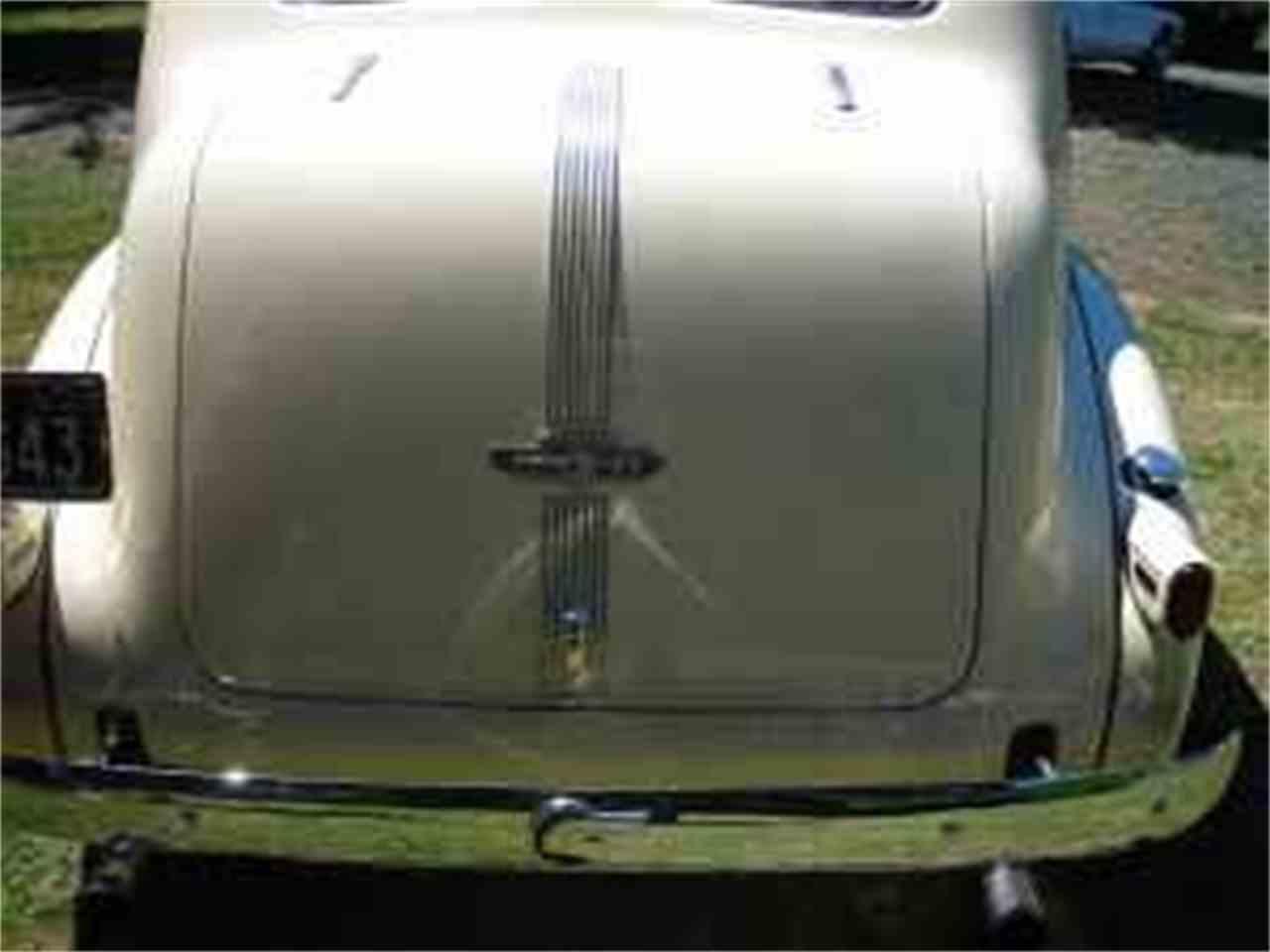 Large Picture of '37 Sedan - EADZ