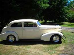Picture of Classic '37 Pontiac Sedan located in San Luis Obispo California - $69,000.00 Offered by Classic Car Guy - EADZ
