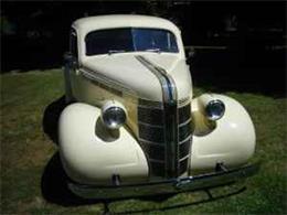 Picture of Classic 1937 Pontiac Sedan - EADZ