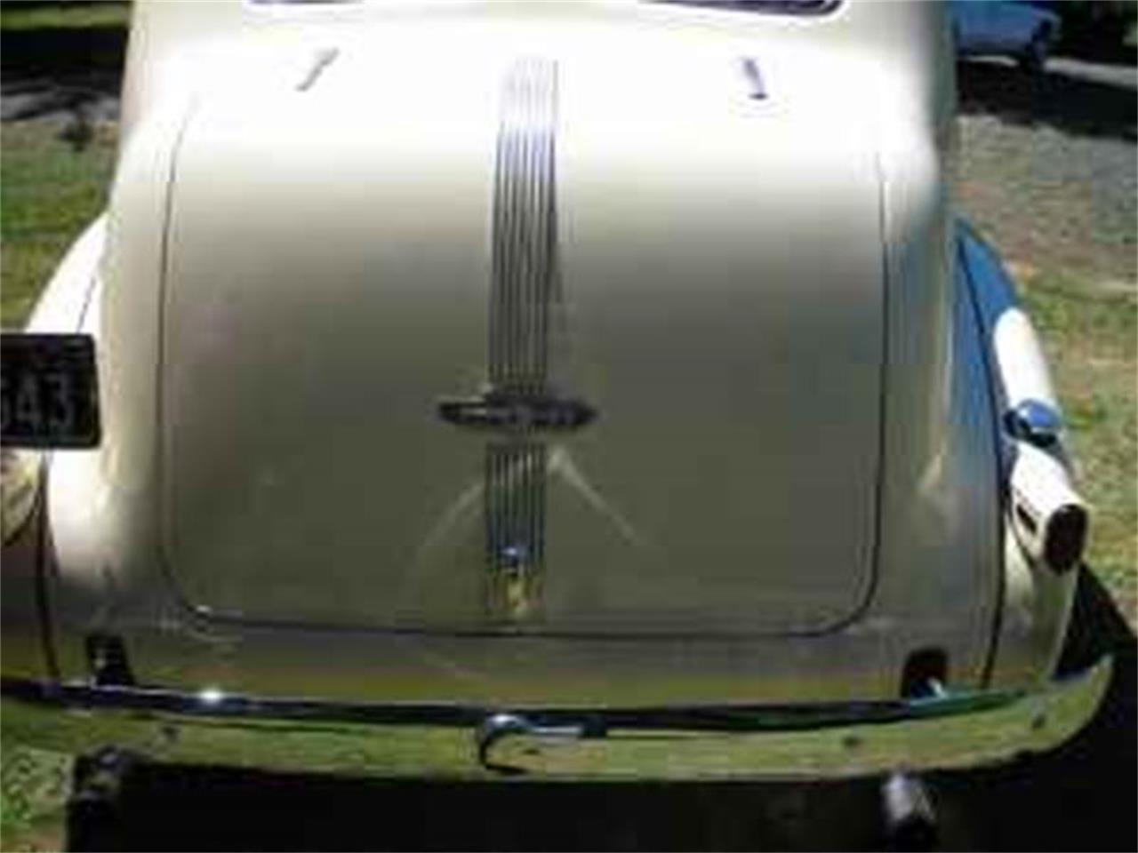 Large Picture of Classic 1937 Sedan - $69,000.00 Offered by Classic Car Guy - EADZ