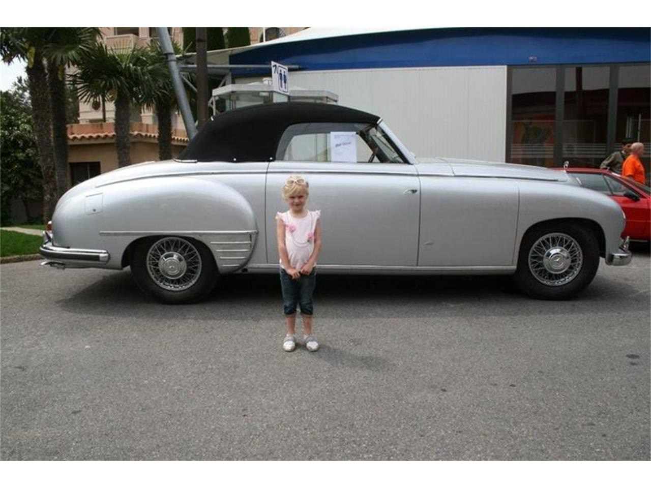 Large Picture of '40 Mercedes-Benz 300 located in California - EAE5