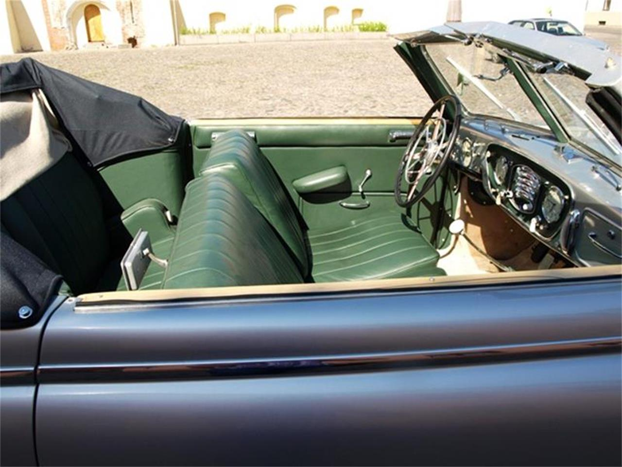 Large Picture of 1940 Mercedes-Benz 300 located in San Luis Obispo California Auction Vehicle Offered by Classic Car Guy - EAE5
