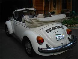 Picture of '78 Super Beetle - EAER