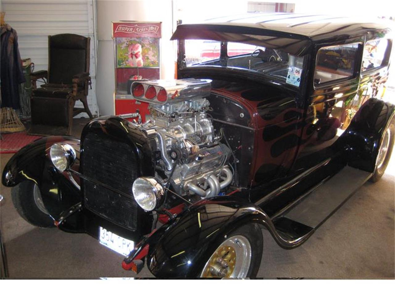 Large Picture of '29 Ford Tudor - $46,000.00 Offered by Classic Car Guy - EAF9
