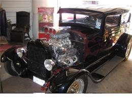 Picture of Classic '29 Ford Tudor - EAF9