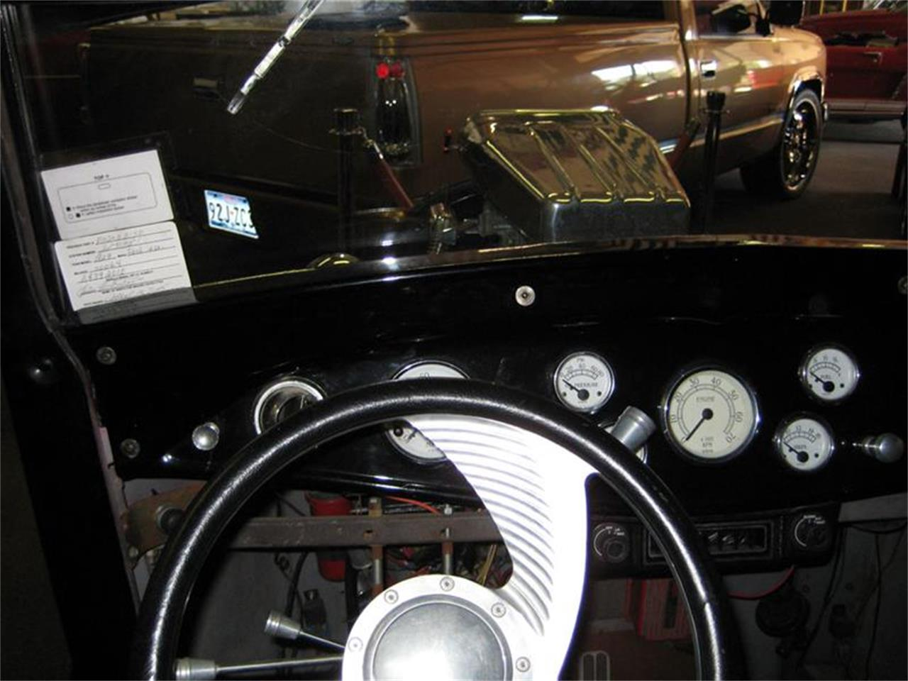 Large Picture of 1929 Ford Tudor Offered by Classic Car Guy - EAF9