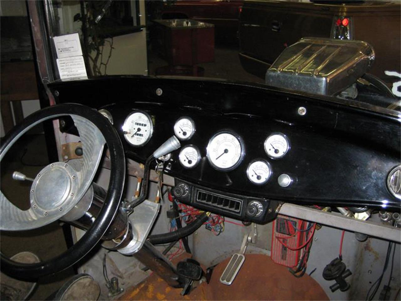 Large Picture of 1929 Ford Tudor located in California - $46,000.00 Offered by Classic Car Guy - EAF9