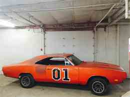 Picture of '69 Charger - EAFJ