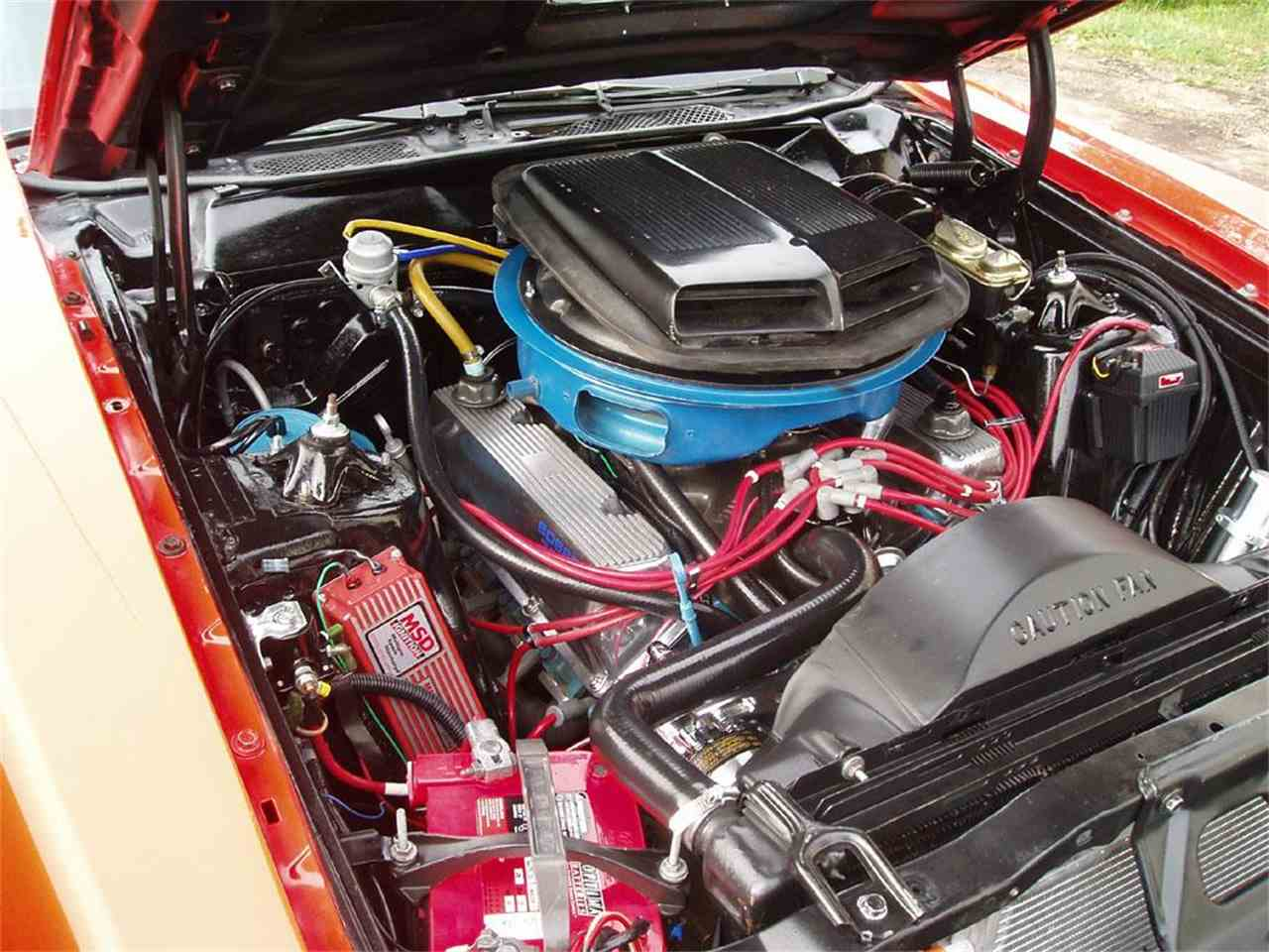 Large Picture of '71 Ranchero - EAGM