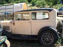 Picture of Classic '28 Studebaker Erskine - $24,000.00 - EAHW