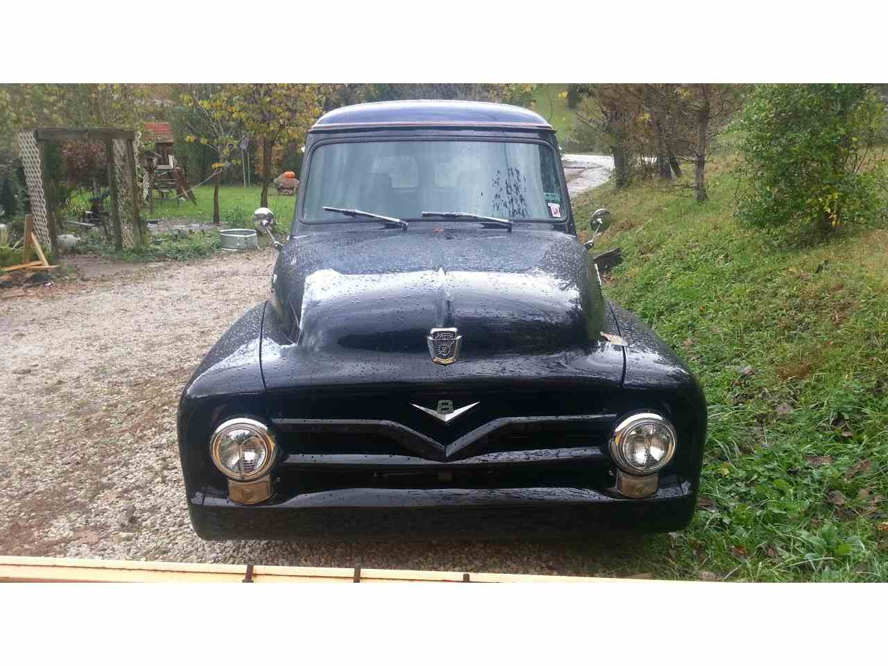 Large Picture of Classic '55 F100 located in San Luis Obispo California - $35,500.00 Offered by Classic Car Guy - EAHY
