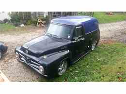 Picture of Classic 1955 Ford F100 - $35,500.00 Offered by Classic Car Guy - EAHY