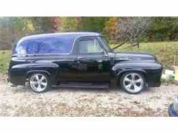 Picture of 1955 F100 located in California Offered by Classic Car Guy - EAHY