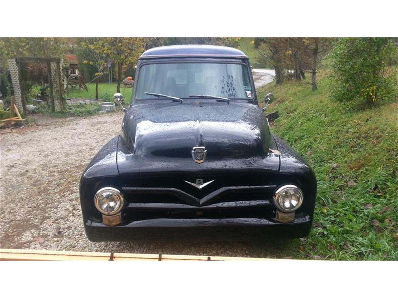Large Picture of Classic '55 F100 located in California - $35,500.00 - EAHY